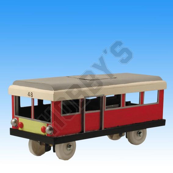 Hose Track Tramway Plan