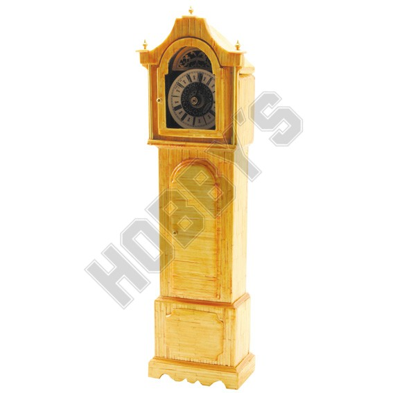 Free Plan Grandfather Clock