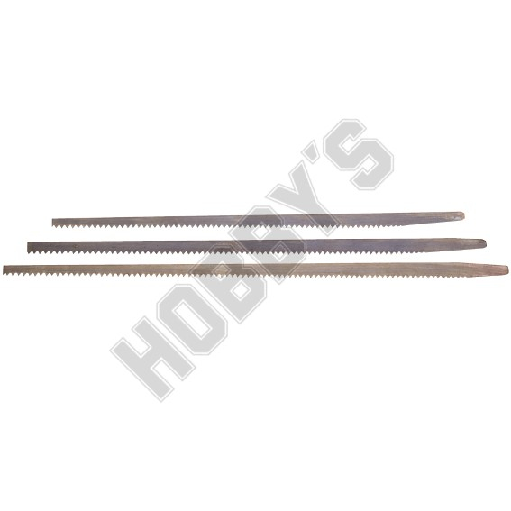 Spare Padsaw Blades (3)