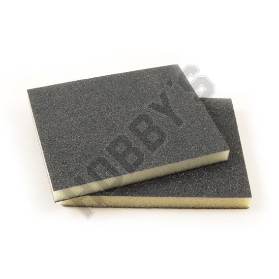 Silicone Carbide Foamflex Abrasive Pad
