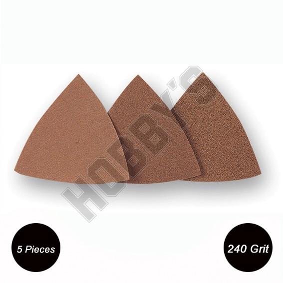 240 Grit Sanding Pads