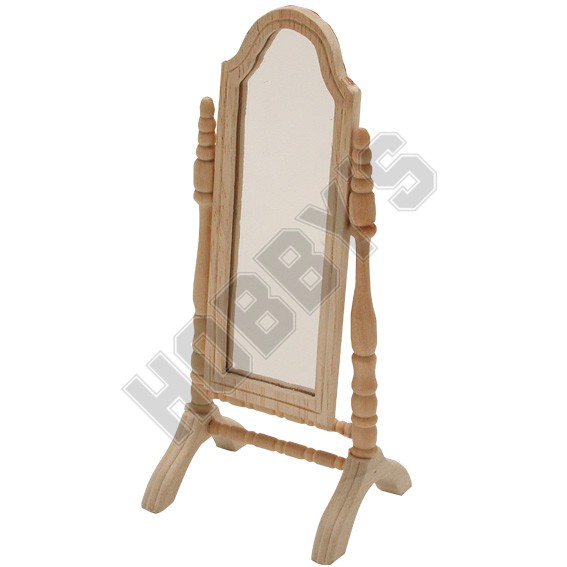 Full Length Mirror Kit