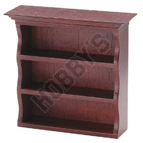 Open Cabinet Top