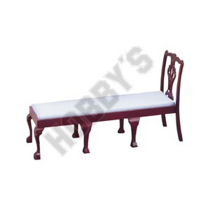 Chippendale Day Bed