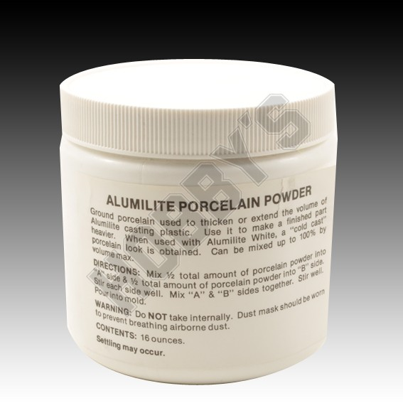 Porcelain Powder