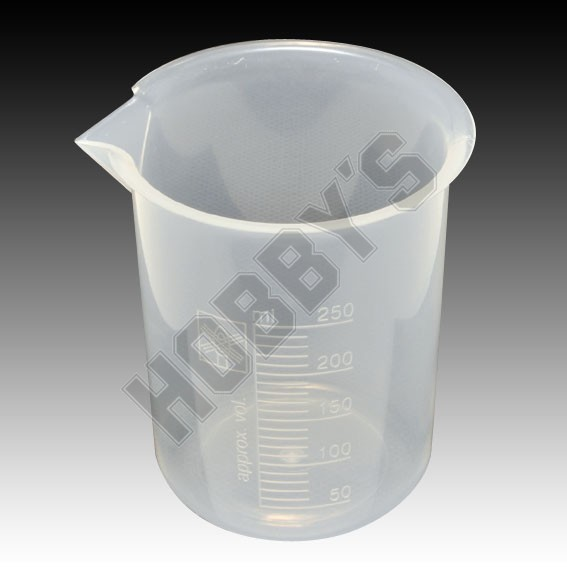Resin Mixing Cup