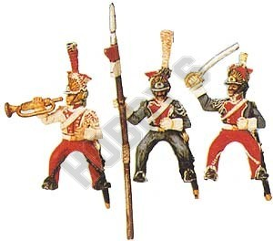 French Polish Lancers