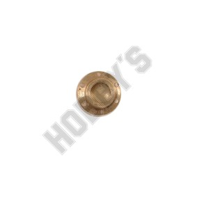 Port Holes - Brass and Glazed