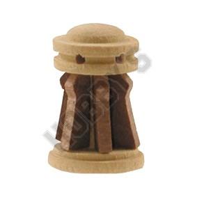 Wooden Capstan