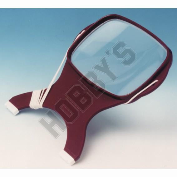 Easi-View Magnifier
