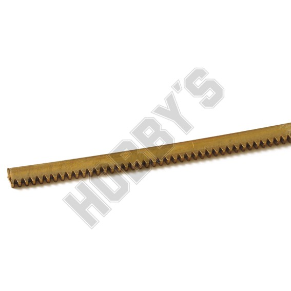 Brass Rack 50mm