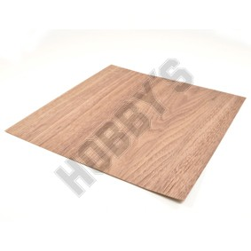Veneer Sheet - Walnut
