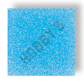 Light Blue - Glass Mosaic Tile
