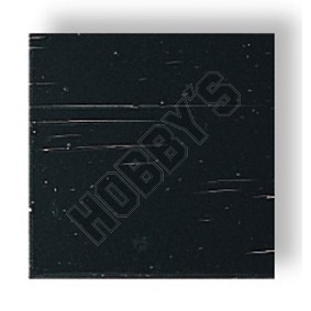Glass Mosaic Tile - Black