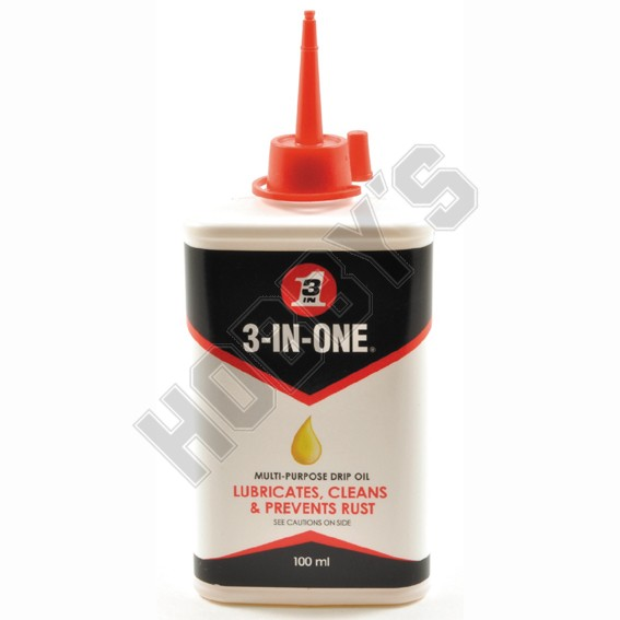 All Can Lubricant