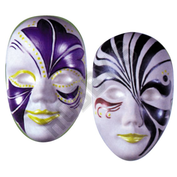 Masks Set (2 Impressions)