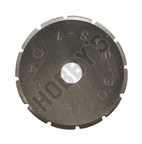 Perforation Cutter Blades