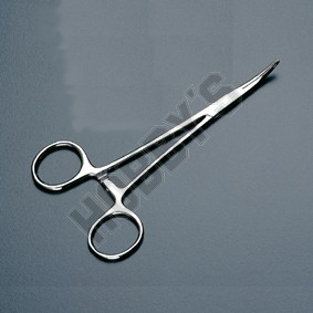 Gripping Pliers (Bent Nose)