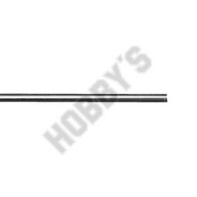 Steel Axles - 2mm x 50mm
