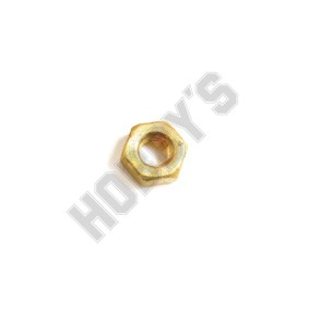 Brass Nuts M3