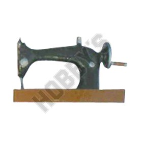 Sewing Machine - Metal Miniature