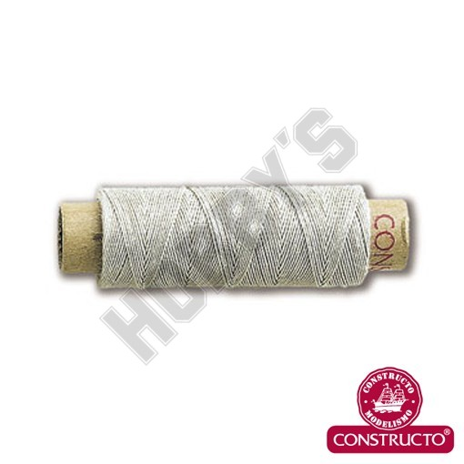 Beige Thread .75mm dia 15mts