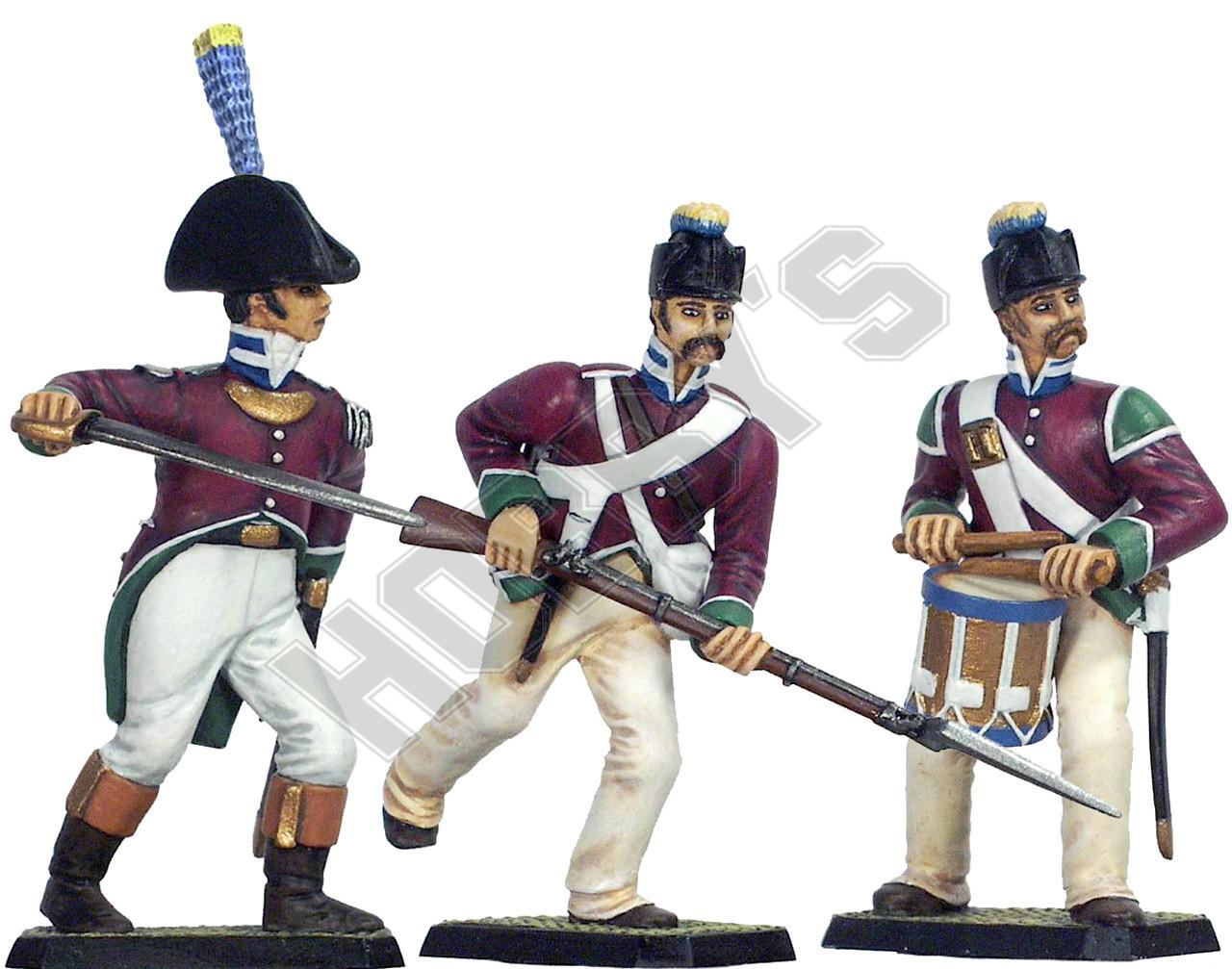French 88th demi-brigade
