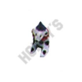 Toy Dog - Metal Miniature