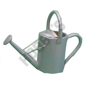 Watering Can - Metal Miniature
