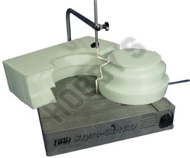 Styro Cut 3D