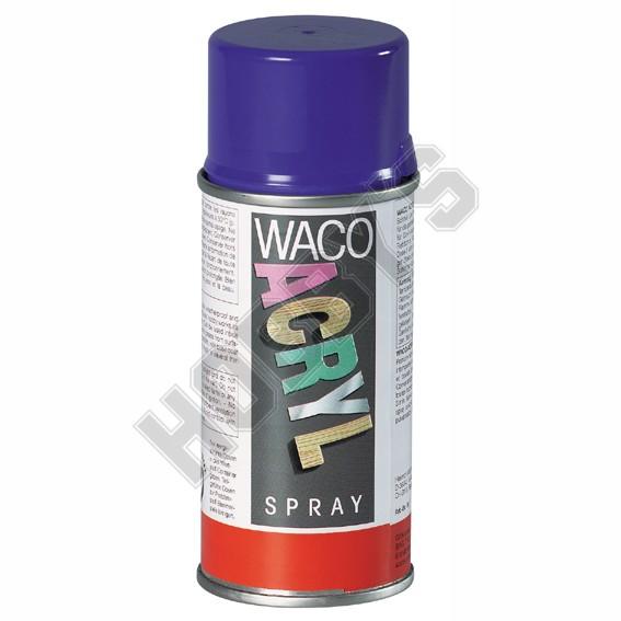 Clear Acrylic Spray
