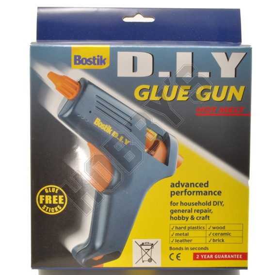 Diy Hot Glue Gun