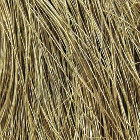 Field Grass - Natural Brown