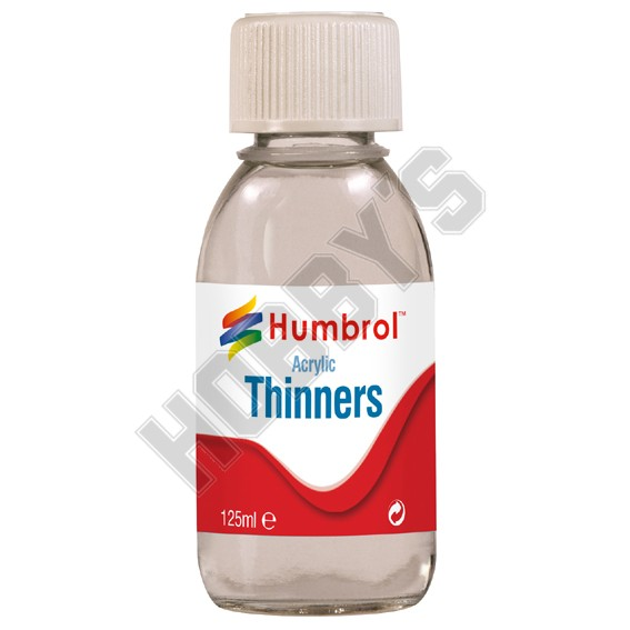 Acrylic Thinners