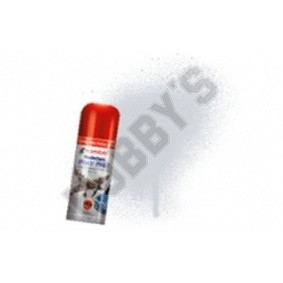 Humbrol Acrylic Hobby Spray Paint - Silver