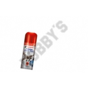 Humbrol Acrylic Hobby Spray Paint - White Gloss