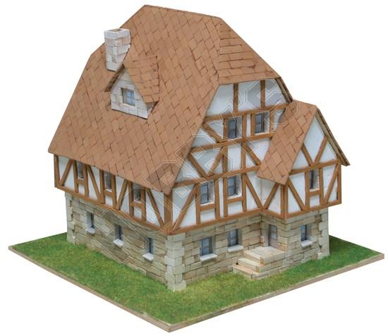 Deutsche Haus