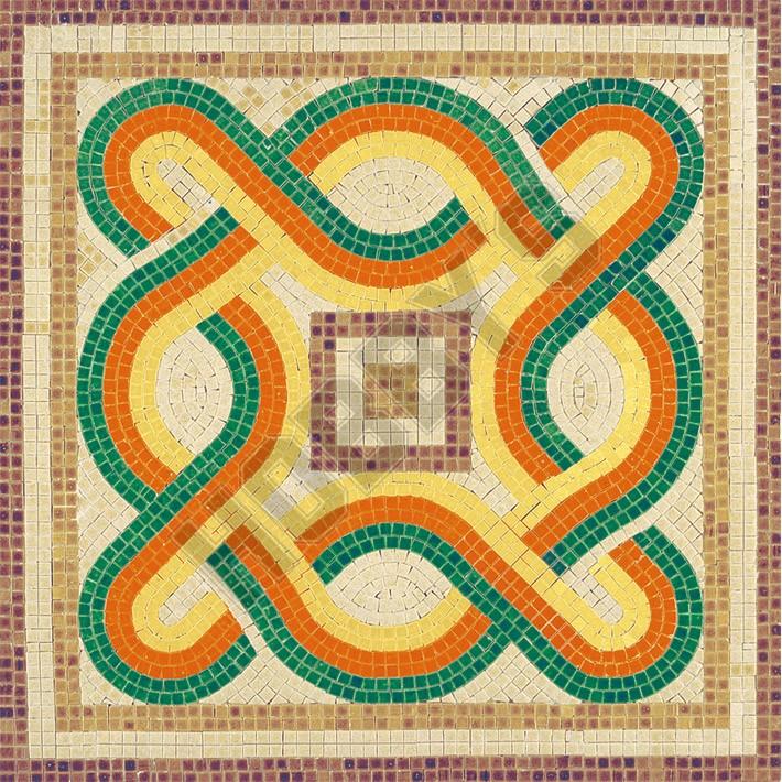 Geometric Pattern 3