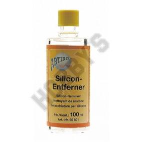 Silicon Remover