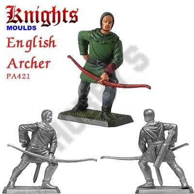 Medieval English Archer