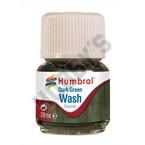 Humbrol Enamel Wash - D.Green
