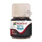 Humbrol Enamel Wash Blue/Grey