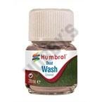 Humbrol Enamel Wash - Dust