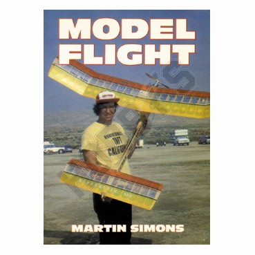 Model Flight Book