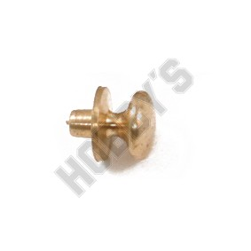 Small Drawer Pull 4Mm Dia