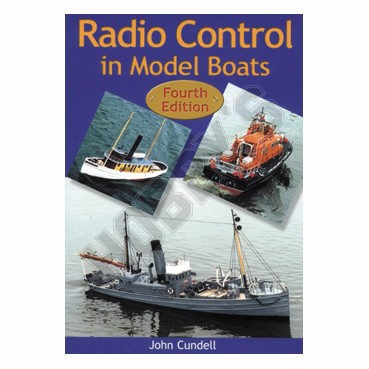Radio Controlled Model Boats