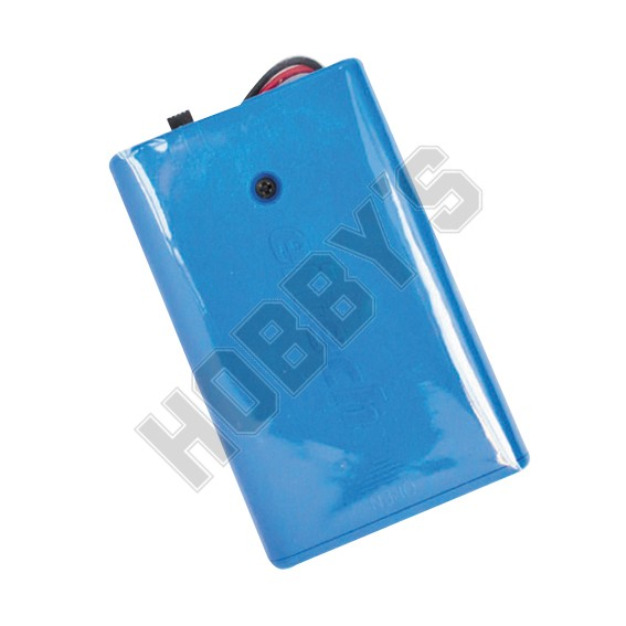 Battery case ( triple)