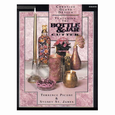 Bottle & Jar Cutter Book