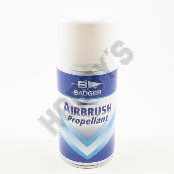 Airbrush Propellant