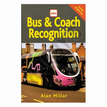 Bus & Coach Recognition